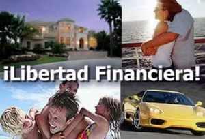 Busca tu libertad Financiera, Crea tu Negocio