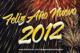 Comienza el 2012 haciendo un Plan