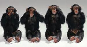 Emprendedor que le teme al fracaso, le pasa lo del mono